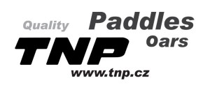 TNP Paddles & Oars