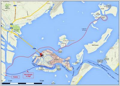 Benátky_mapa