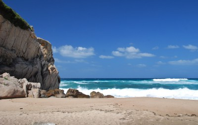 Ilustrační foto pláže Tizzano.